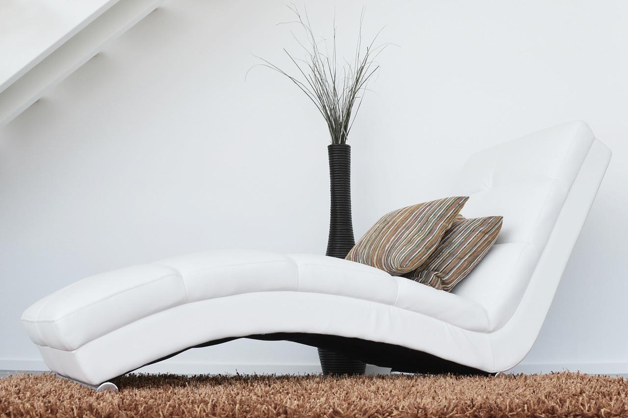 3 modèles de coussins décoratifs afin d'habiller davantage son canapé